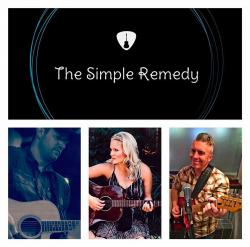 The Simple Remedy Live at Draft Picks Sports Bar - Naperville