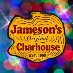 Thanksgiving Day at Jameson's Charhouse - Arlington Heights