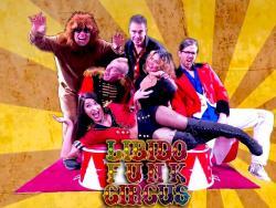 Libido Funk Circus Live at Niko's Red Mill Tavern Woodstock