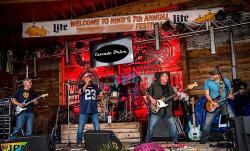 Cascade Drive Live at Niko's Red Mill Tavern - Woodstock