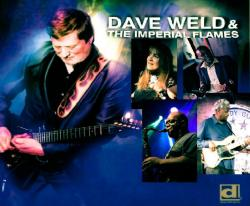 Dave Weld & The Imperial Flames at Spectrum Bar & Grill Chicago