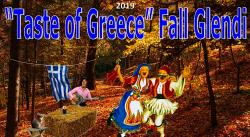 St. Demetrios Taste of Greece Fall Glendi - Elmhurst