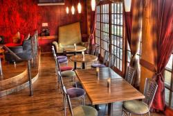 Cafe Mistiko in Deerfield