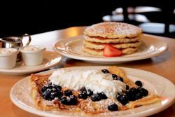 Golden Brunch Restaurant in Arlington Heights