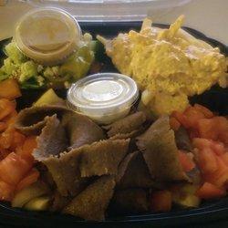 Greek Feast in Northbrook