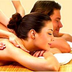 Heavenly Massage in Chicago