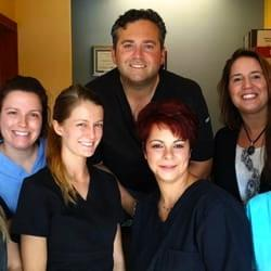 Ifantis Dental Care staff in Morton Grove