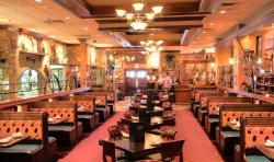Jimmy's Charhouse - Libertyville - Dining Room