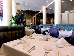 Palm Court Restaurant in Arlington Heights
