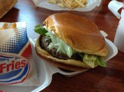 Photo's Hot Dogs Burgers