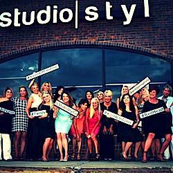 Studio Styl Salon in Palatine