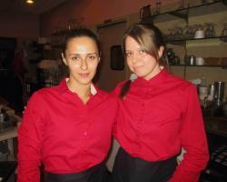 Friendly staff at Jimmy's Restaurant in Des Plaines