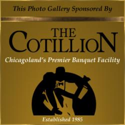 This photo gallery sponsored by the Cotillion Banquets