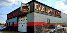 Complete Auto Service at Oak Lawn Auto in Oak Lawn